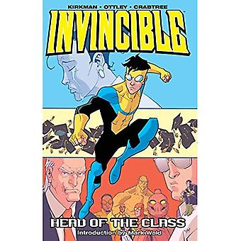 Invincible: Head of the Class (Invincible): Head of the Class v. 4 (Invincible)