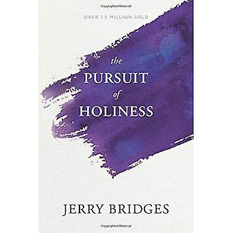 The Pursuit of Holiness With Study Guide