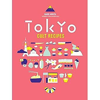 Tokyo Cult recepten