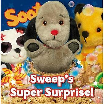 Sweep van Super verrassing