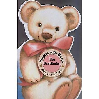 The Beatitudes (Prayers with Bears Series)