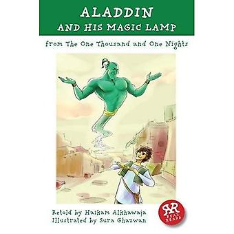 Aladdin and His Magic Lamp: One Thousand and One Nights (Real Reads)