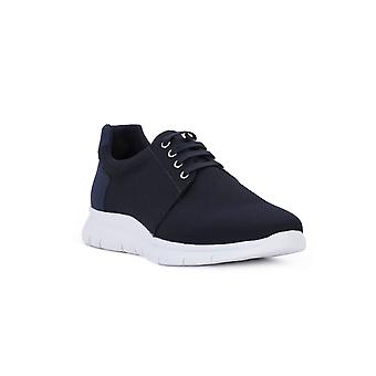 Frau tecno blue shoes