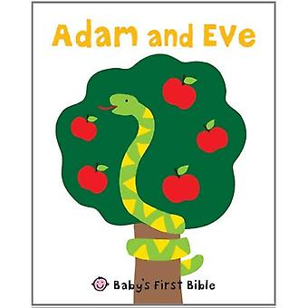 Adam and Eve (Baby's First Bible)