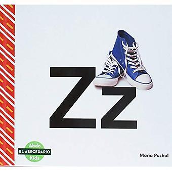 ZZ (Spanish Language) (El Abecedario (the Alphabet))