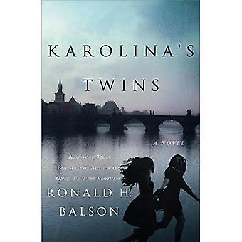 Les jumeaux de Karolina: un roman