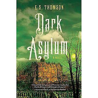 Dark Asylum (Jem Flockhart Mysteries)