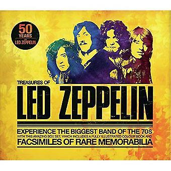 I tesori di Led Zeppelin