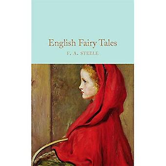 English Fairy Tales (Macmillan Collector's Library)