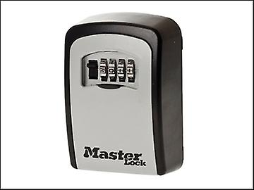Master Lock Standard Wall Mounted Key Lock Box (up to 3 keys held)