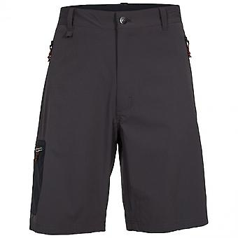 Trespass Mens Runnel Quick Dry Walking Travel Shorts