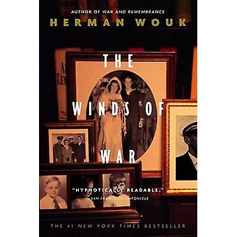 The Winds of War by Herman Wouk - 9780316952668 Book