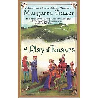 A Play of Knaves by Margaret Frazer - 9780425211113 Book