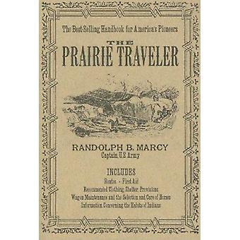 Prairie Traveler Book