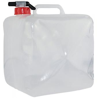 Yellowstone 10L Water Carrier Container with Tap