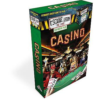 Escape Zimmer The Game Expansion-Casino