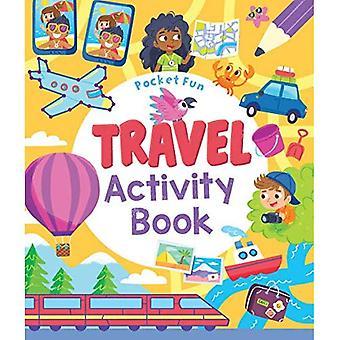 Pocket Fun: resor Activitya bok