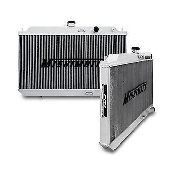 Radiateurs en aluminium Mishimoto MMRAD-INT-90