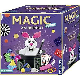Science kit Kosmos Magic Zauberhut 680282 6 years and over