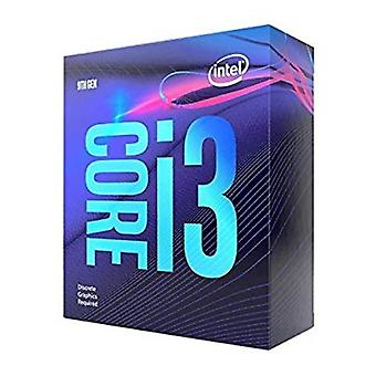 Intel core processor™ i3-9100F 3.6 GHz 6 MB