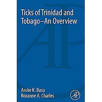 Ticks of Trinidad and Tobago - Una visión general