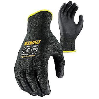 Dewalt Mens DPG800L Palm Grip Touchscreen Work Gloves