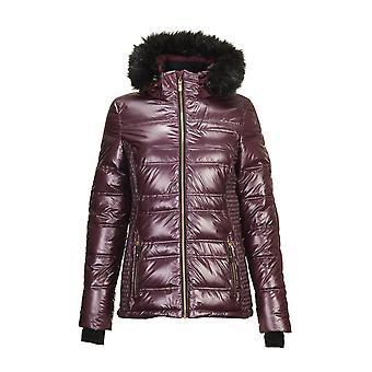 killtec Women's Ski Jacket Mette Fashion