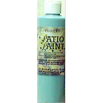 Patio Paint 2 Ounces Sprout Green Dcp 13