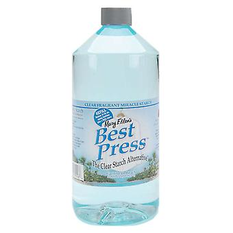 Mary Ellen's Best Press Refills 33.8 Ounces Caribbean 600R 43