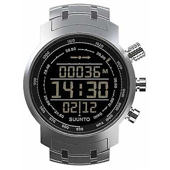 Suunto Elementum Terra Steel SS014521000 Watch