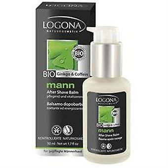 Logona Balsamo Aftershave Mann (Hombre , Afeitado , After Shaves)