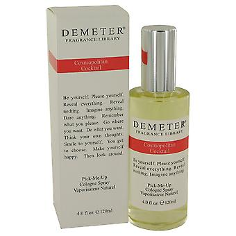 Cosmopolitan Cocktail By Demeter Pick Me Up Cologne Spray 120ml