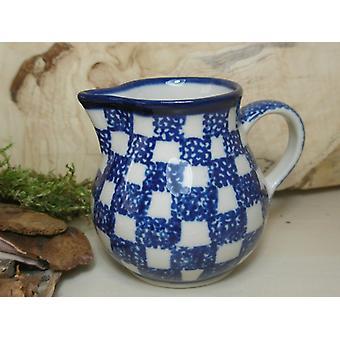 Creamer, 150 ml, tradition 27 - polish pottery - BSN 7668
