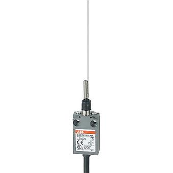 Limit switch 400 Vac 5 A Spring-loaded rod momentary ABB LS21P91B11-P01 IP67 1 pc(s)