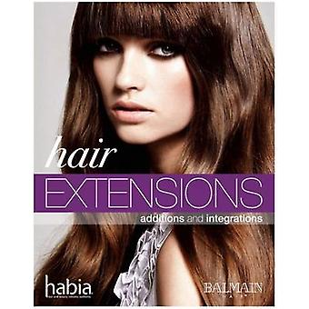 Hair Extensions by Kirja Balmain