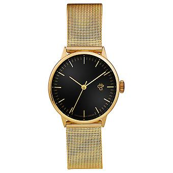 Cheapo Nando Mini Watch - Gold