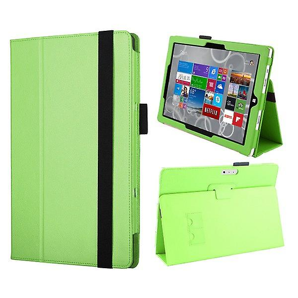Protective Carrying Case Green for Microsoft Surface Pro 3