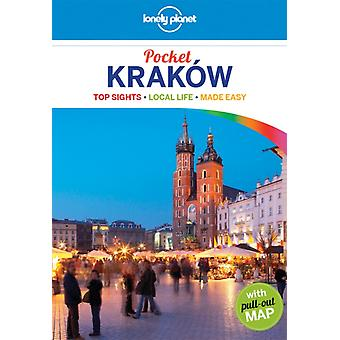 Lonely Planet Pocket Krakow (Travel Guide) (Paperback) by Lonely Planet Baker Mark