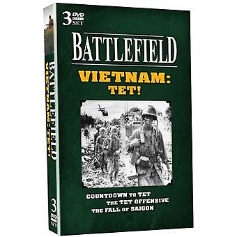 Battlefield Vietnam-Tet [DVD] USA import