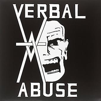 Verbal misbrug - bare et amerikansk Band [Vinyl] USA importerer
