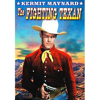 Fighting Texan (1937) [DVD] USA import