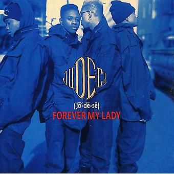 Jodeci - Forever My Lady [CD] USA importare