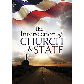 Intersection of Church & State [DVD] USA import