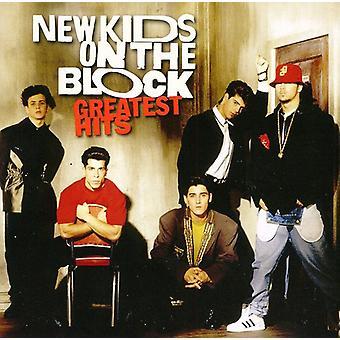 Nye barna på blokken - Greatest Hits [DVD] USA importere