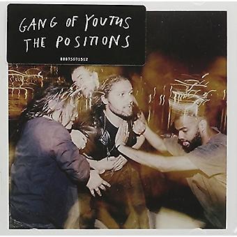 Banda di giovani - importazione USA posizioni [CD]