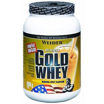 Weider Proteínas Banana (Sport , Proteins , Proteins and carbohydrates)
