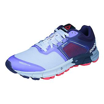 Reebok One Cushion 3.0 Womens Running Trainers - Lilac and Purple