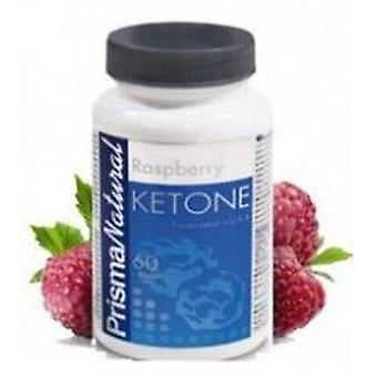 Prisma Natural Raspberry Ketone 60cap.