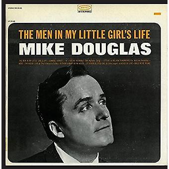 Mike Douglas - los hombres en la importación de los E.e.u.u. de la vida [CD] mi niña