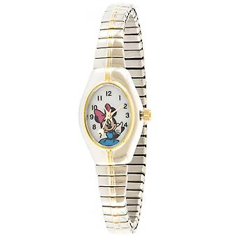 Disney Minnie Mouse Ladies' Watch MCK625